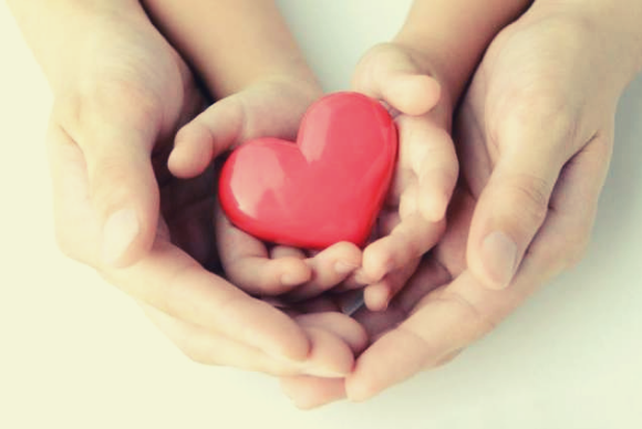 Congenital Heart Disorders