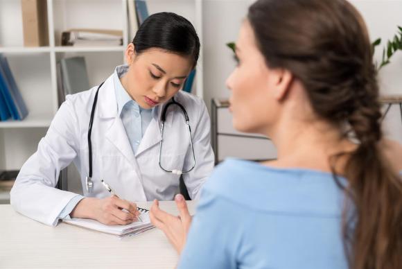 Women Health Checkup