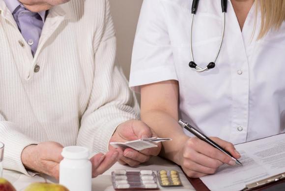 Geriatric Medicines