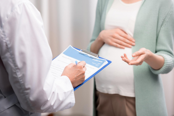 Hernia and Pregnancy
