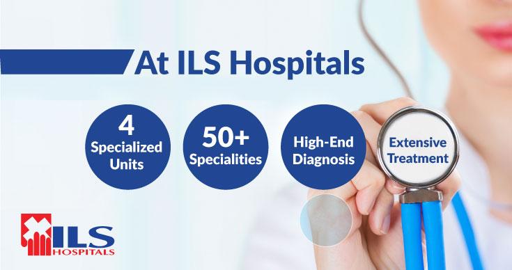 Multispeciality Hospitals