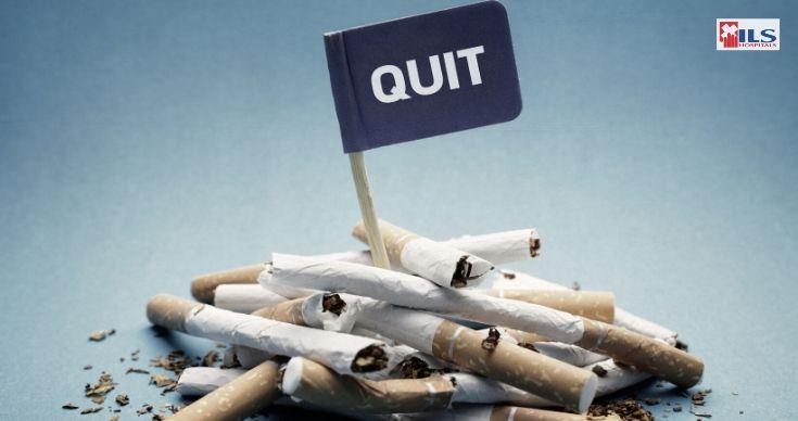 World Tobacco Day | ILS Hospitals