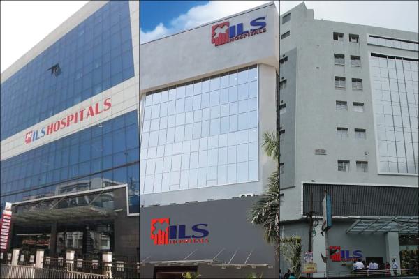 Best Hospitals In Kolkata