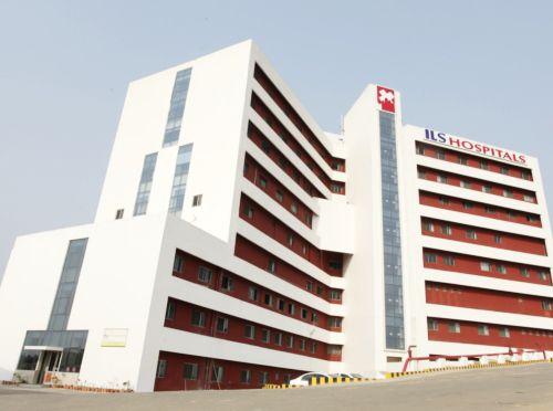 ILS Hospital in Agartala for best treatment