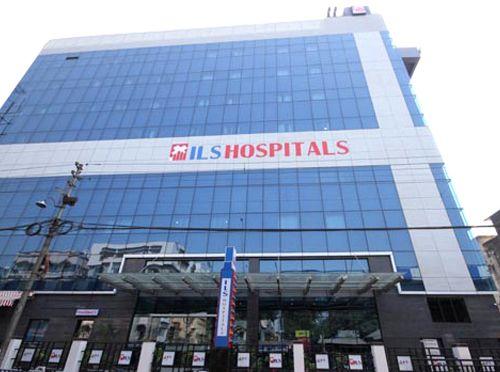 Best hospital in Kolkata for treatment - ILS Hospitals, Dum Dum