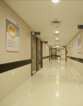 Hospital in Howrah for best treatments